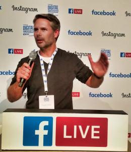Thomas Weber - Spezialist für Social Media & Online-Marketing bei der Social Media Agentur in München: Social Media Crew